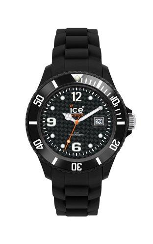 Ice Watch Uhr - Sili Forever schwarz SI.BK.09