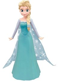 ディズニー アナと雪の女王 ミュージカルフレンズ エルサ