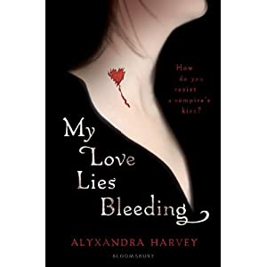 My Love Lies Bleeding (Drake Chronicles)