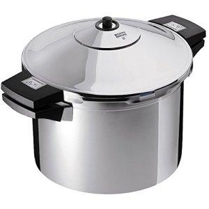 Kuhn-Rikon-Stainless-Steel-Pressure-Cooker-6-qt