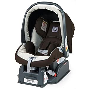 Peg Perego 2012 Primo Viaggio SIP 30/30 Infant Car Seat - Java