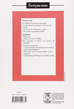 Stanley Livretable Telecharger Conjugaison 350 Exercices 1000 Verbes A Conjuguer Corriges Pdf En Ligne Gratuitement