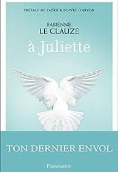 Livres Couvertures de À Juliette