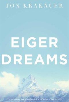 Livres Couvertures de Eiger Dreams