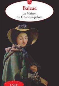 Livres Couvertures de La maison du Chat-qui-pelote