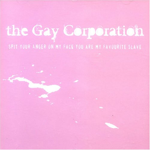 gay corporation spit