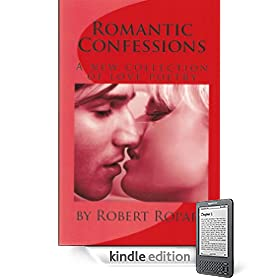 Romantic Confessions - Kindle Edition