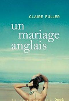 Livres Couvertures de Un Mariage Anglais