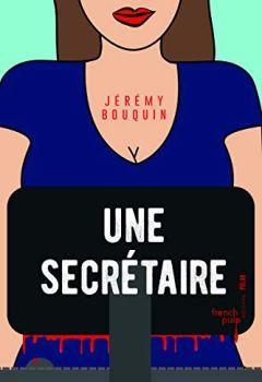 Livres Couvertures de Une secrétaire (2)