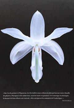 Livres Couvertures de Orchidées
