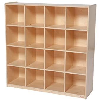 plans building storage cubbies