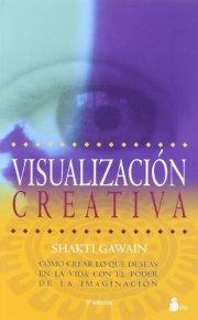 Visualización creativa de Shakti Gawain