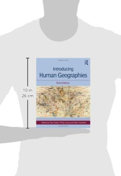 Livres Couvertures de Introducing Human Geographies, Third Edition