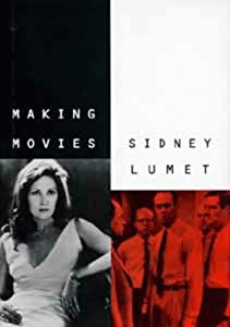 "Cover of ""Making Movies"""
