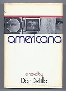 "Cover of ""Americana"""
