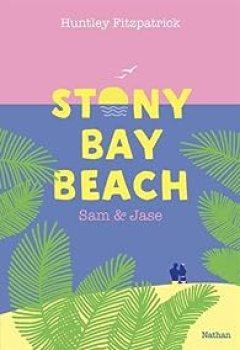 Livres Couvertures de Stony Bay Beach : Sam & Jase