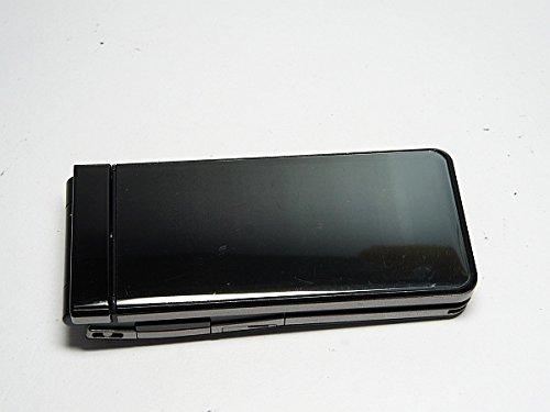 docomo N-04B ブラックモーション NEC 白ロム 携帯電話 本体