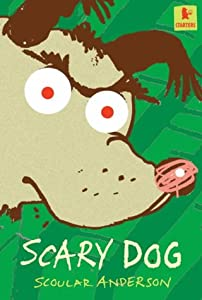 "Cover of ""Scary Dog (Starters)"""