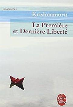 Livres Couvertures de La Première Et Dernière Liberté