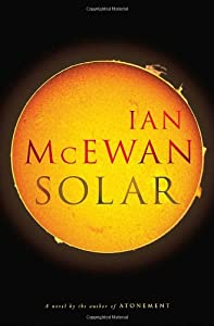 """Cover of """"Solar"""""""