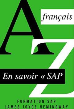 Livres Couvertures de Apprendre SAP FICO