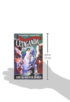 Livres Couvertures de Cetaganda