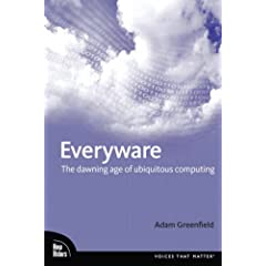 everyware ubicomp