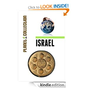 Israel: Picture Book (Educational Children's Books Collection) - Level 2 (Planet Collection)