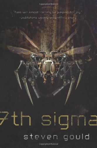 7th Sigma by Stephen Gould