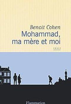 Livres Couvertures de Mohammad, Ma Mère Et Moi