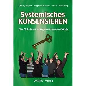 Cover: Systemisches Konsensieren