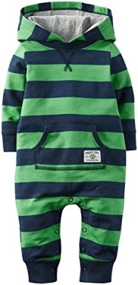 Carters-Baby-Boys-1-Pc-Green-24-Months