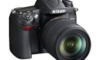 Nikon D7000 16.2MP DX-Format CMOS Digital SLR