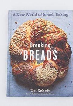 Livres Couvertures de Breaking Breads