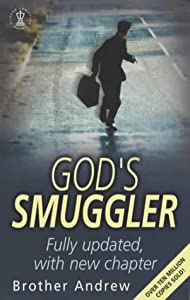 "Cover of ""God's Smuggler"""