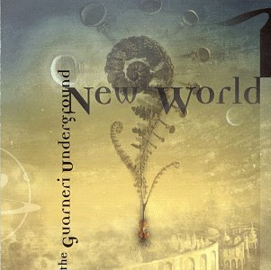 The Guarneri Underground-New World-CD-FLAC-1997-POWDER Download