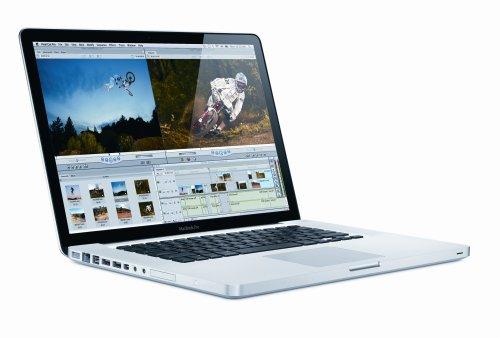 Apple MacBook Pro MC026LL/A 15.4-Inch Laptop