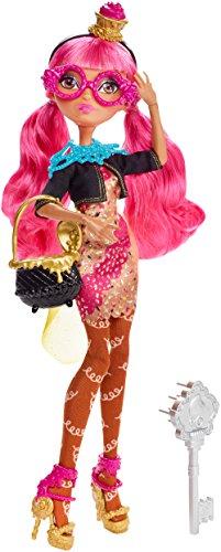 Madeline Christmas Doll