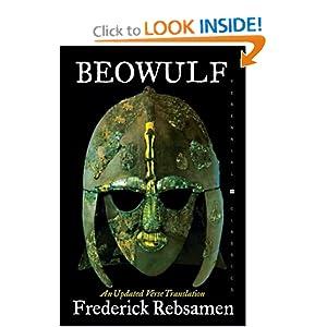 Beowulf: An Updated Verse Translation (Perennial Classics)