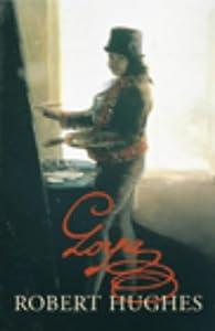 """Cover of """"Goya"""""""