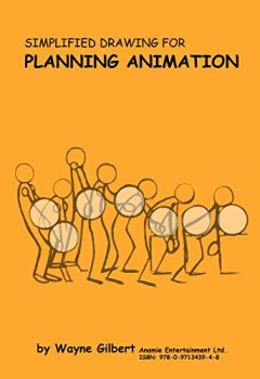 Livres Couvertures de Simplified Drawing for Planning Animation (English Edition)