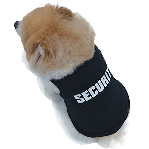 DOG Security Coat