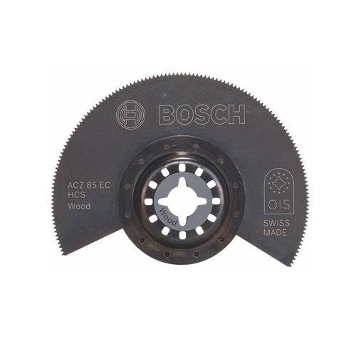 41NKFqjFlDL - BEST BUY #1 Bosch 2609256944 ACZ85EC Segment Sawblade for all Bosch PMF Multi Tools