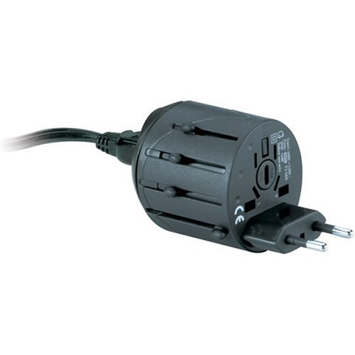 Kensington 33117 Travel Power Adapter