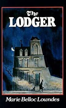 """Cover of """"The Lodger"""""""