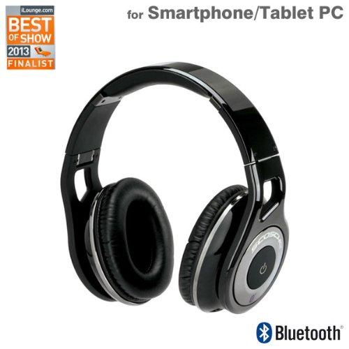 REALM Bluetooth ワイヤレス リファレンス グレード ヘッドホン