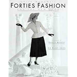 Forties Fashion and the New Look
