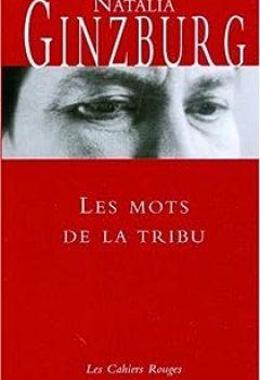 Livres Couvertures de Les Mots De La Tribu
