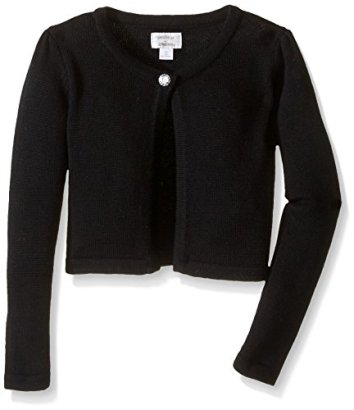 Gymboree-Girls-Big-Girls-Gem-Sweater-Black-M