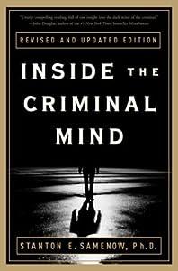 """Cover of """"Inside the Criminal Mind: Revis..."""